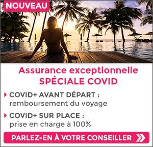 Nouveau : Assurance exceptionnelle spéciale Covid