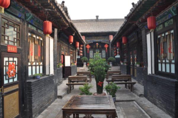 Chine Impériale : De Pékin à Shanghai