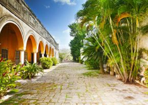 L'élégance du Yucatan : haciendas et lodges d'exception
