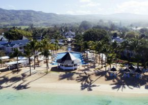 Heritage Le Telfair Golf & Spa Resort 5*