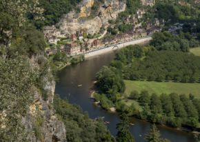 Escapade Nature : de Bordeaux à la Dordogne