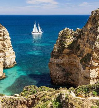 L'Algarve en couple