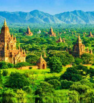 Retrait Carte Visa Birmanie.Informations Pratiques Et Touristiques Sur La Birmanie Asie