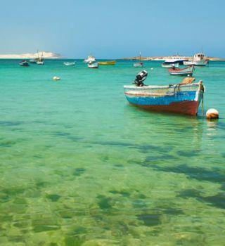 cap vert tourisme